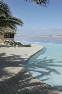Morocco resort Oualidia