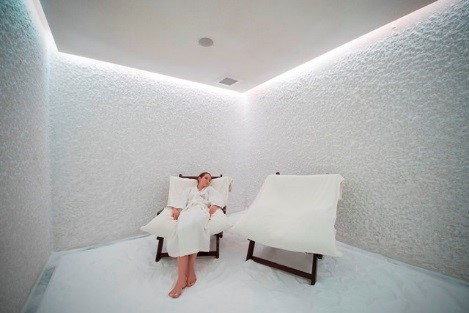 Layana Resort _ Spa_Salt Room